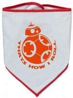 THATS HOW I ROLL - INSPIRED BY STAR WARS BB8